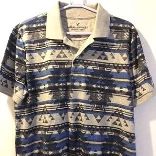New USA Abercrombie shirt