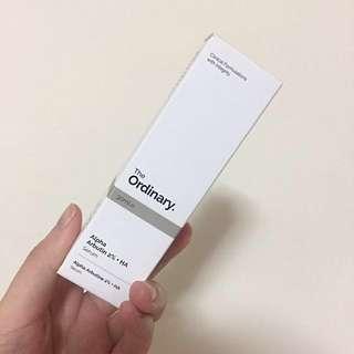 ✨(現貨)the ordinary alpha arbutin 2% + HA 熊果素淡斑美白精華液
