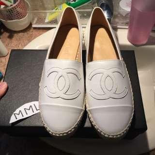 漁夫鞋 34-42size
