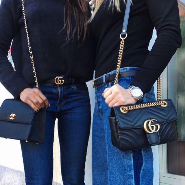 ffd0d66280d 2018 Jan Europe PO - Gucci Belt (Women)