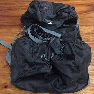 Foldable Hiking Day Pack