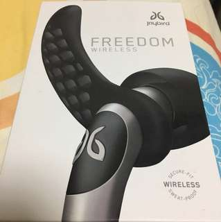 Jaybird Freedom Wireless