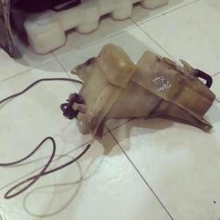 Spare Tank Saga Iswara