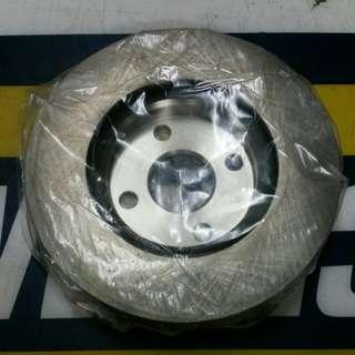Toyota Vios Disc Rotor