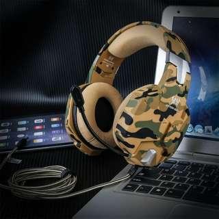 Jeecoo G1500 Stereo Gaming Headset