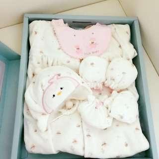🎀全新🎀新生兒禮盒