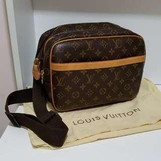 LV photographer bags, LV 斜揹袋