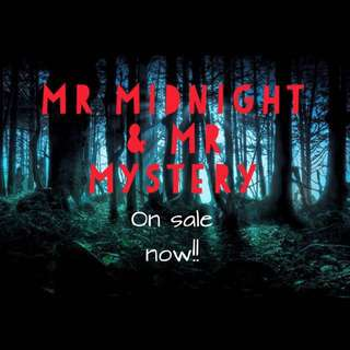 Mr Midnight / Mr Mystery