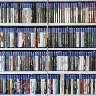 ★  PS4 Games  ★