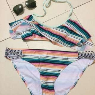 2 piece/swimsuit
