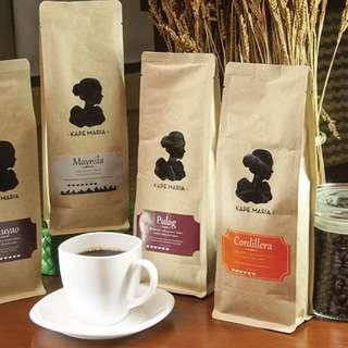 Kape Maria Coffee