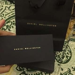 JAM DANIEL WELLINGTON ORIGINAL