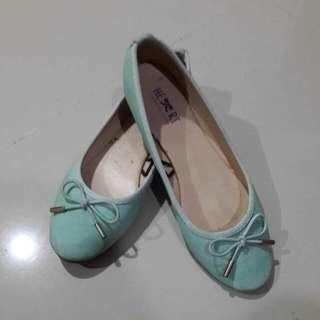 Balerina Shoes Tosca Size 37