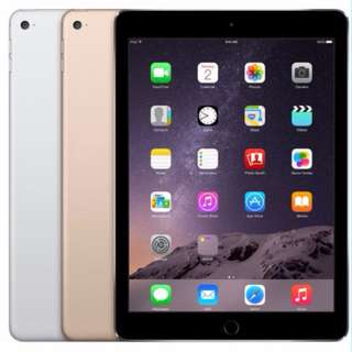 2014 Ipad Air (WIFI + CELLULAR)