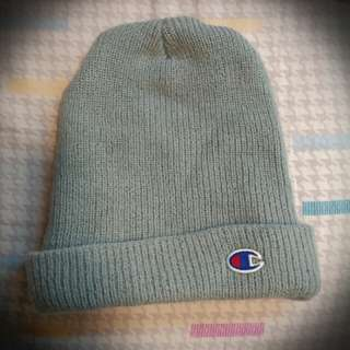 Champion beanie 冷帽