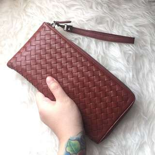 BOTTEGA WALLET (REPLICA)