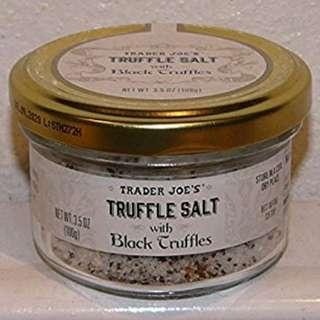 🇺🇸缺得舅 松露 鹽  期間限定 限量 改版 新款 Trader joe's truffle salt 3.5oz (100G)