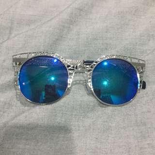 F21 sun glasses
