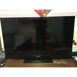 "46"" Sony Bravia LCD Tv"
