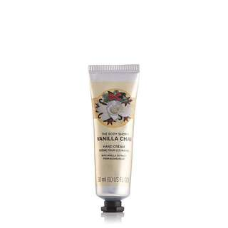Vanilla Chai Moisturizer Xmas Limited Edition