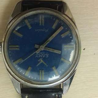 Antique wrist watch