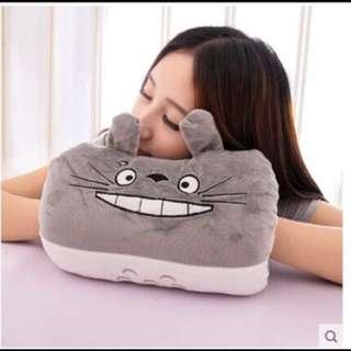 Xmas gift Totoro mini Handwarmer for winter