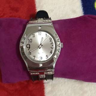 Authentic Swatch Brand Watch