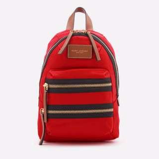 Marc Jacobs Backpack 背包袋書包背囊