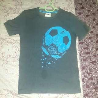 Adidas T- shirt for boy