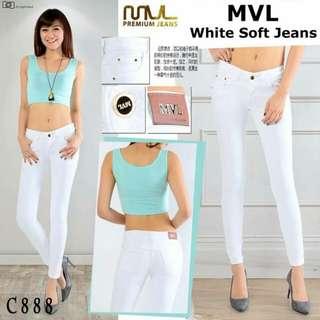Celana jeans 888