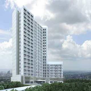 FURNISHED CONDO IN BUSAY NEAR MARCO POLO