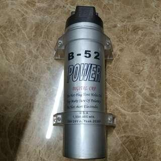 B-52  電容