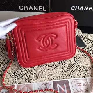 Chanel 新貨到
