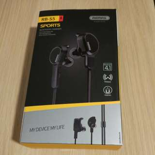 Remax Sports Bluetooth Headset RB-S5