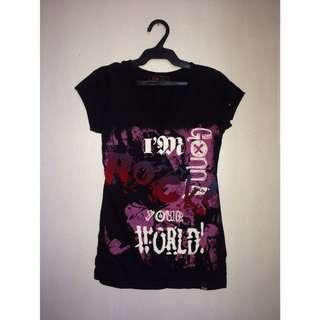 BUM tshirt