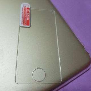 IPod Nano 7th generation tempered glass screen protector