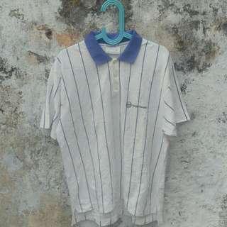 Poloshirt sergio tacchini