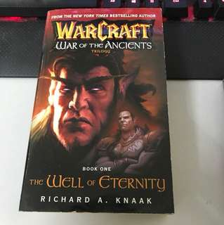 Warcraft : War of the Ancients