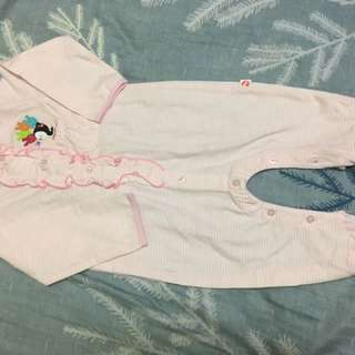 Fisher-Price Romper (18-24cm)