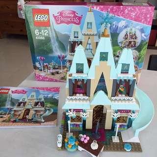 Lego Disney Princess - Frozen