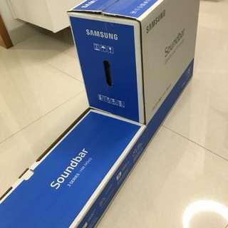 全新Samsung Sound bar HW-M360
