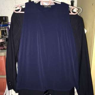 True Clothing Blouse