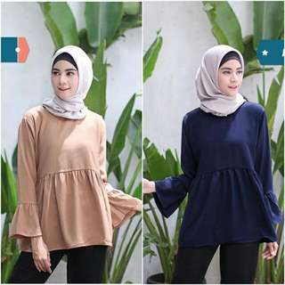 nadra blouse