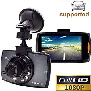BRAND NEW -  Full HD Car DVR G30 Recorder
