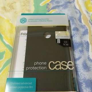 LG v30 nillkin case
