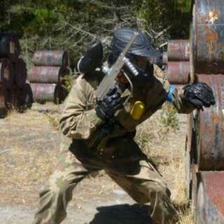 PAINTBALL TICKETS CHEAP