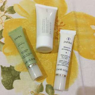 JAFRA Clear Blemish Acne + Eye Treatment + Oli Controlling SPF 15