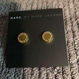Marc Jacobs Classic Earrings
