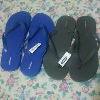 RUSH SALE!!! Old Navy Flip Flops for 2 from U.S