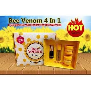 Bee Venom 4in1